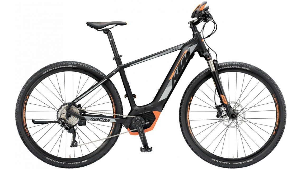 KTM Macina <span>Cross 10 CX5</span>