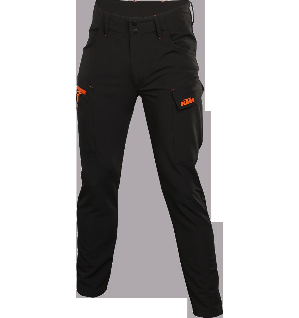 KTM kalhoty Factory Team XL