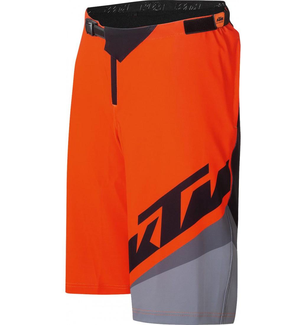 KTM kraťasy Factory Enduro 2XL