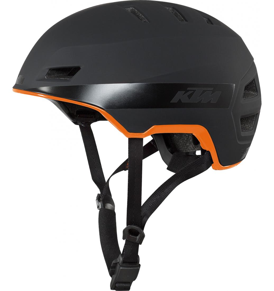 KTM přilba Factory Tour 54-59 cm