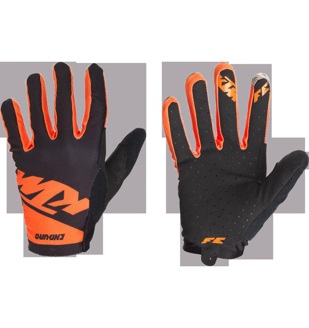 KTM rukavice Factory Enduro XL