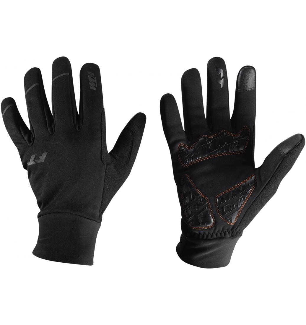 KTM rukavice Factory Team zimní XXL
