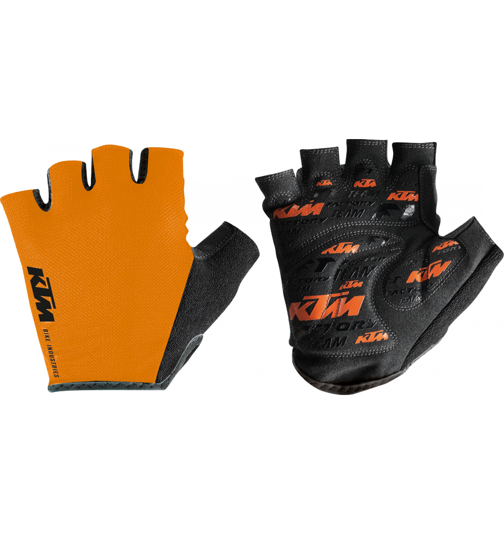 KTM rukavice Factory Team XXL