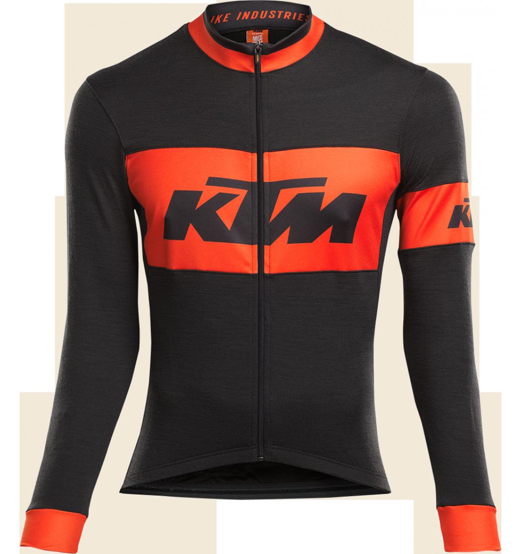 KTM trikot Factory Team XXXL