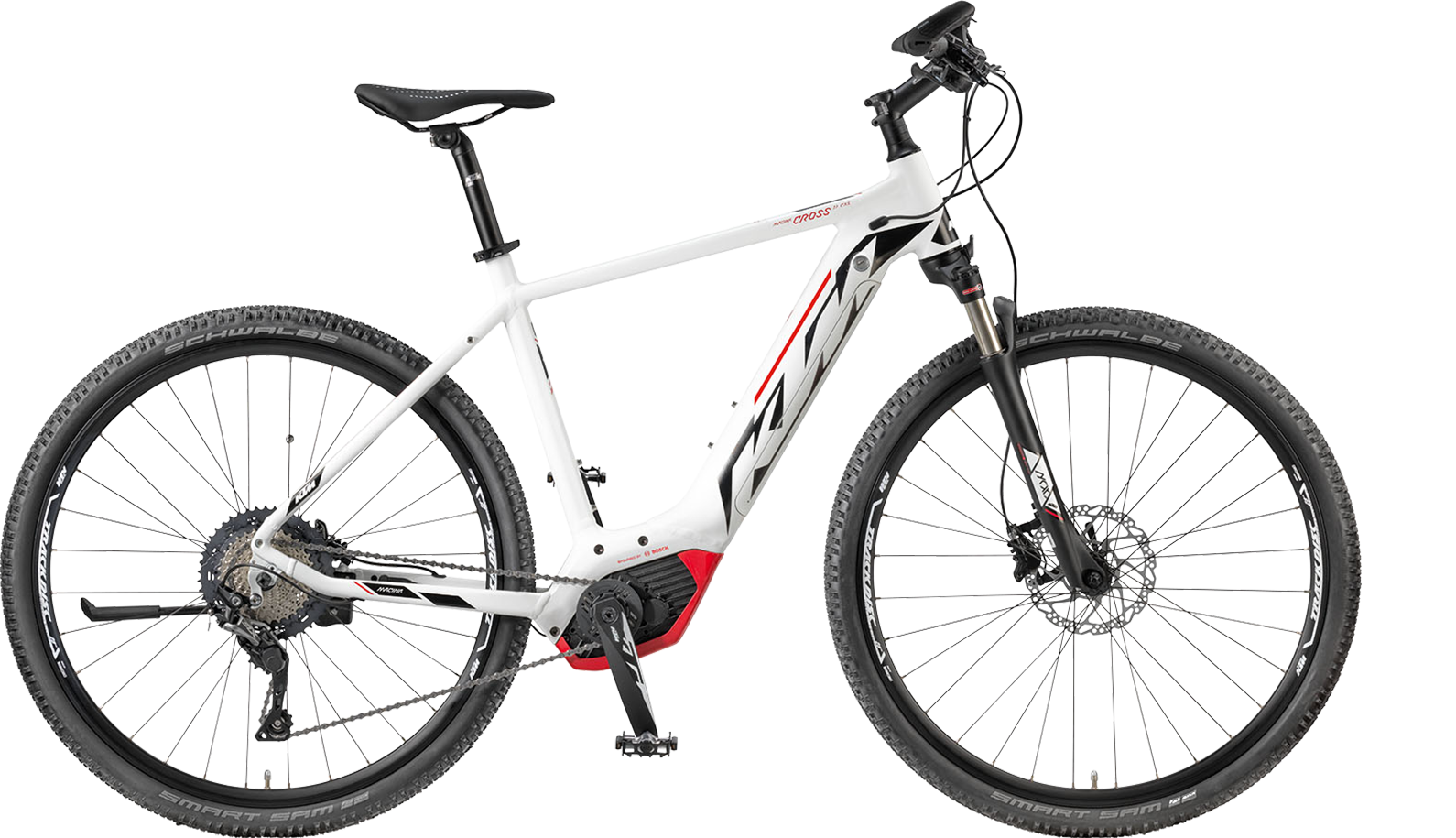 KTM Macina <span>Cross 11 CX5</span>