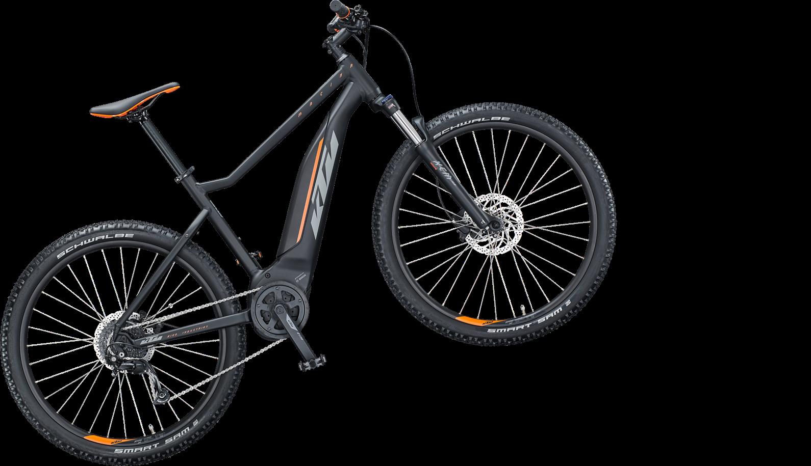 KTM Macina <span>Ride 271</span>