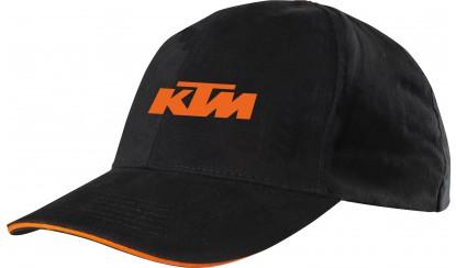 KTM kšiltovka Factory Team