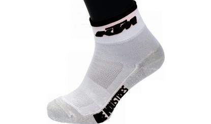KTM ponožky Factory Line