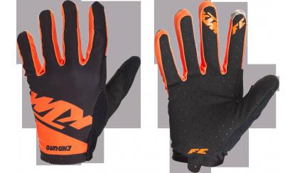 KTM rukavice Factory Enduro