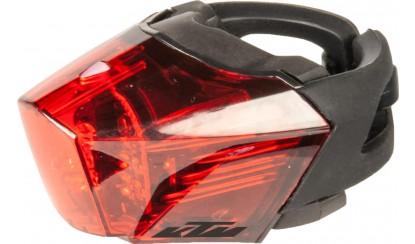 KTM světlo zadní Comp USB
