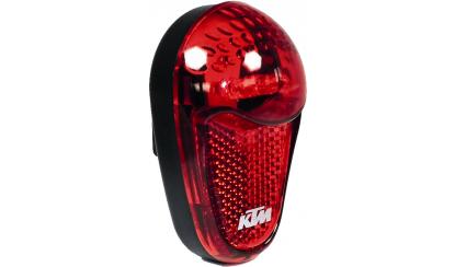 KTM světlo zadní 180°