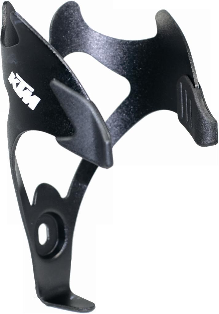 KTM košík na lahev Wave černý