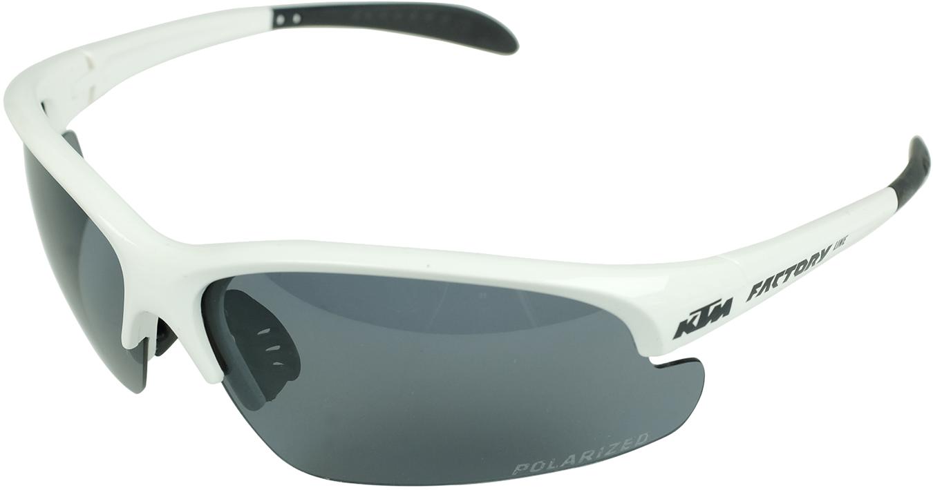 KTM brýle Factory Line