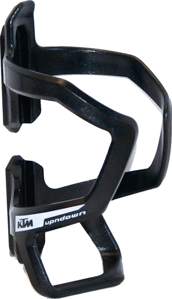 KTM košík na lahev Upndown černý