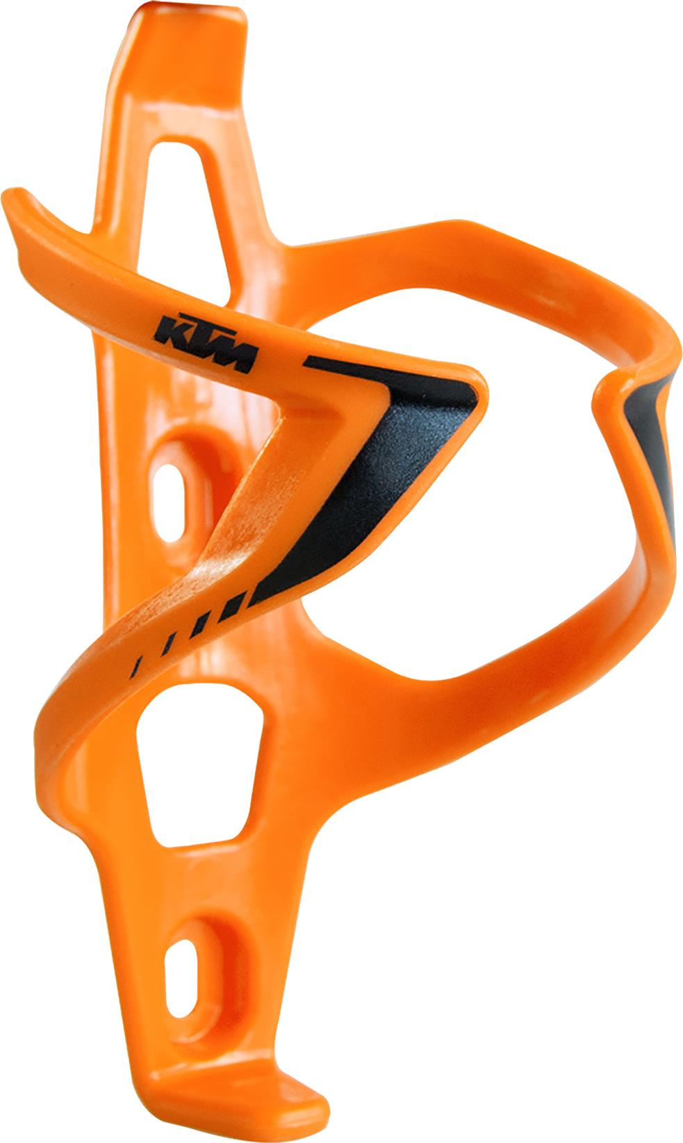 KTM košík na lahev Wing II oranžový