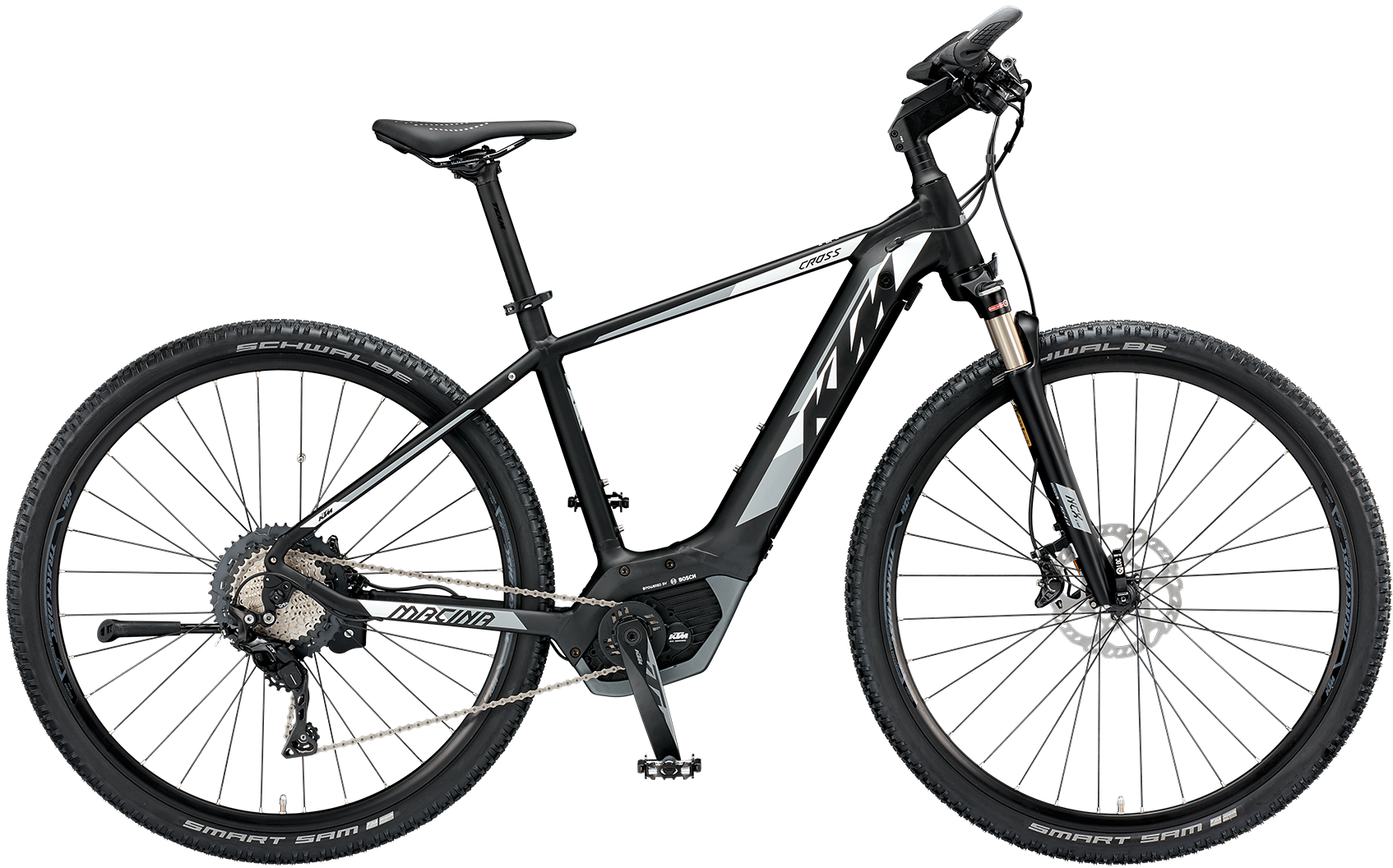 KTM Macina <span>Cross XT 11 CX5</span>